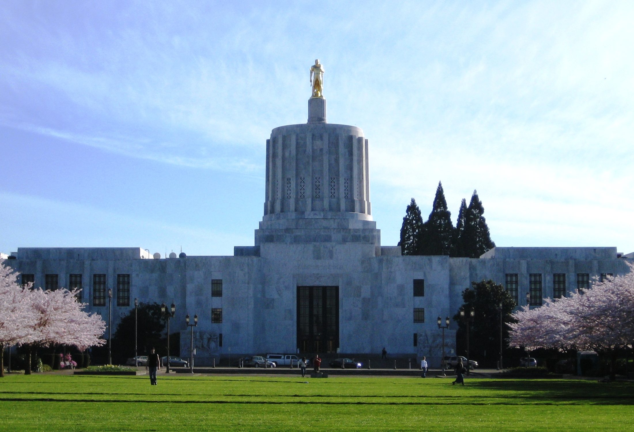 Oregon Capital